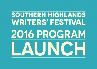 SHWF 2016 Program Launch