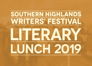Literary Lunch with Christine Manfield, July 20, 2019