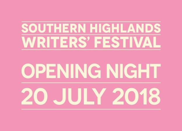 SHWF 2018 Opening Night