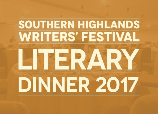 SHWF 2017 Literary Dinner