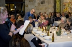 SHWF 2016 Literary Dinner at Bendooley Estate, Berrima, NSW. Photo by Greg Jackson.