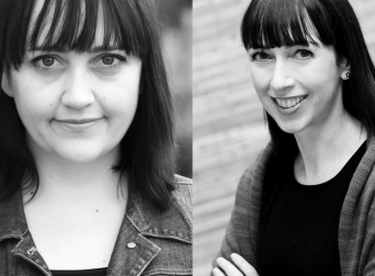 Emily Maguire & Aviva Tuffield will speak about the Stella's Book Club at SWF in the Highlands 2016