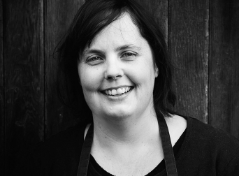 Nadine Ingram will be talking about her new cookbook at SHWF 2019